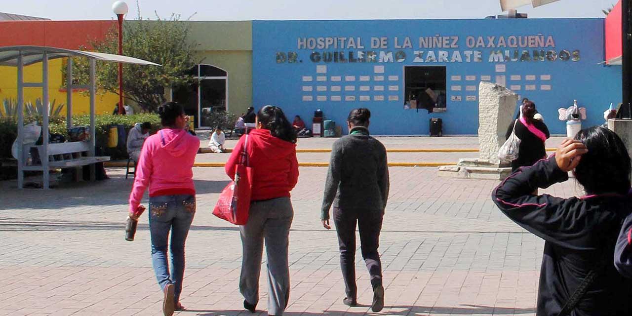 Hospitales híbridos reanudan servicios en Oaxaca   El Imparcial de Oaxaca