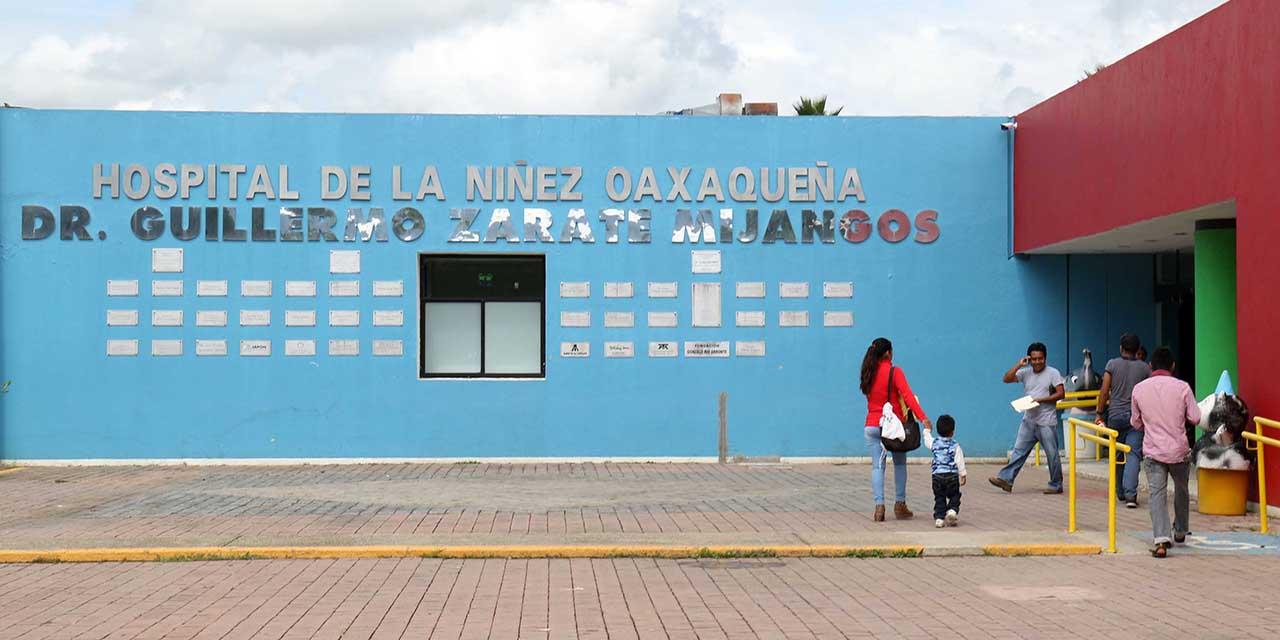 Sube a 17.7%  la ocupación hospitalaria   El Imparcial de Oaxaca