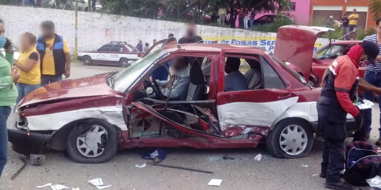 Medios de transporte matan a 410 oaxaqueños durante el 2020   El Imparcial de Oaxaca