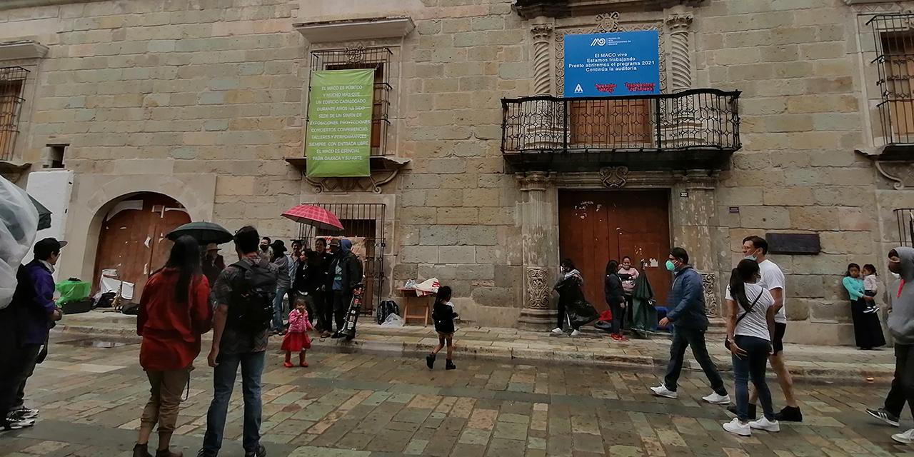 Amigos del MACO anuncia la reapertura del museo   El Imparcial de Oaxaca