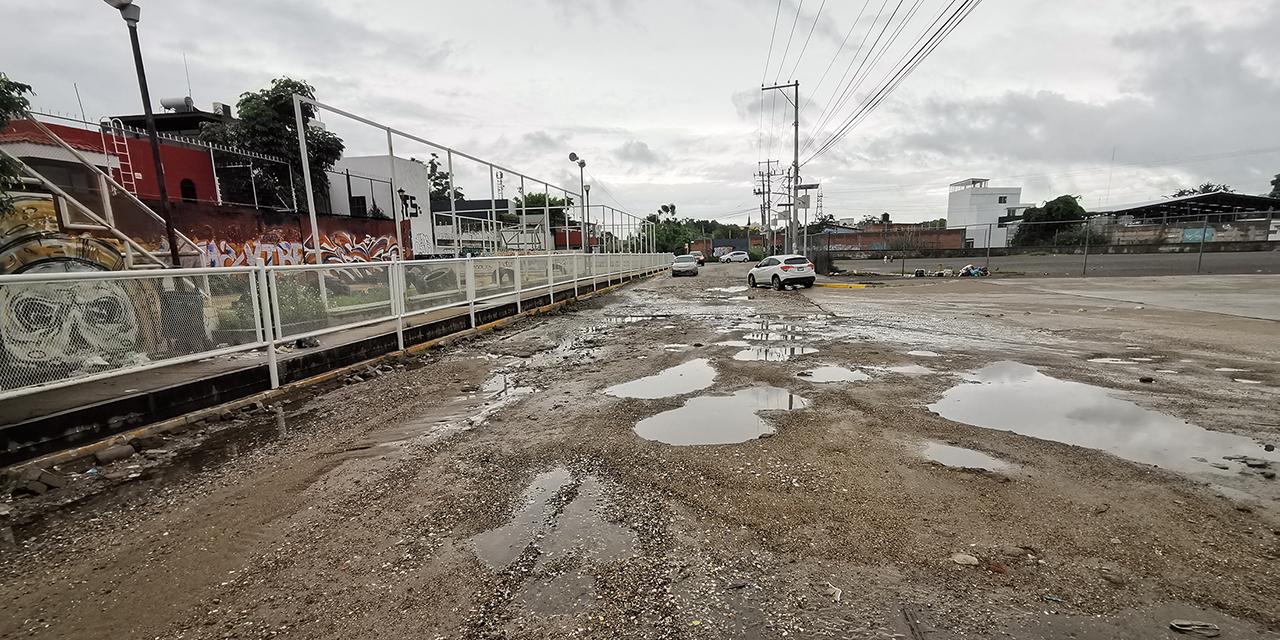 Fronteras municipales son tierra de nadie y se encuentran en el abandono | El Imparcial de Oaxaca