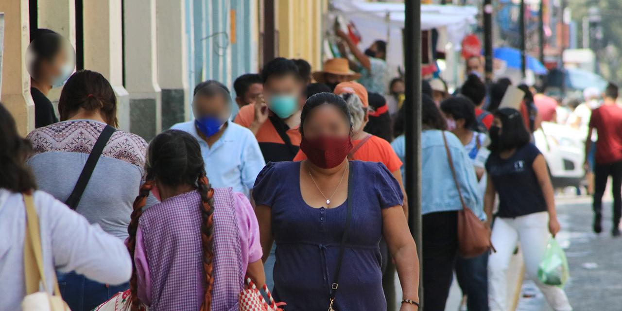 Ocupación hospitalaria llega al 18.9% en Oaxaca y el semáforo sigue en verde   El Imparcial de Oaxaca