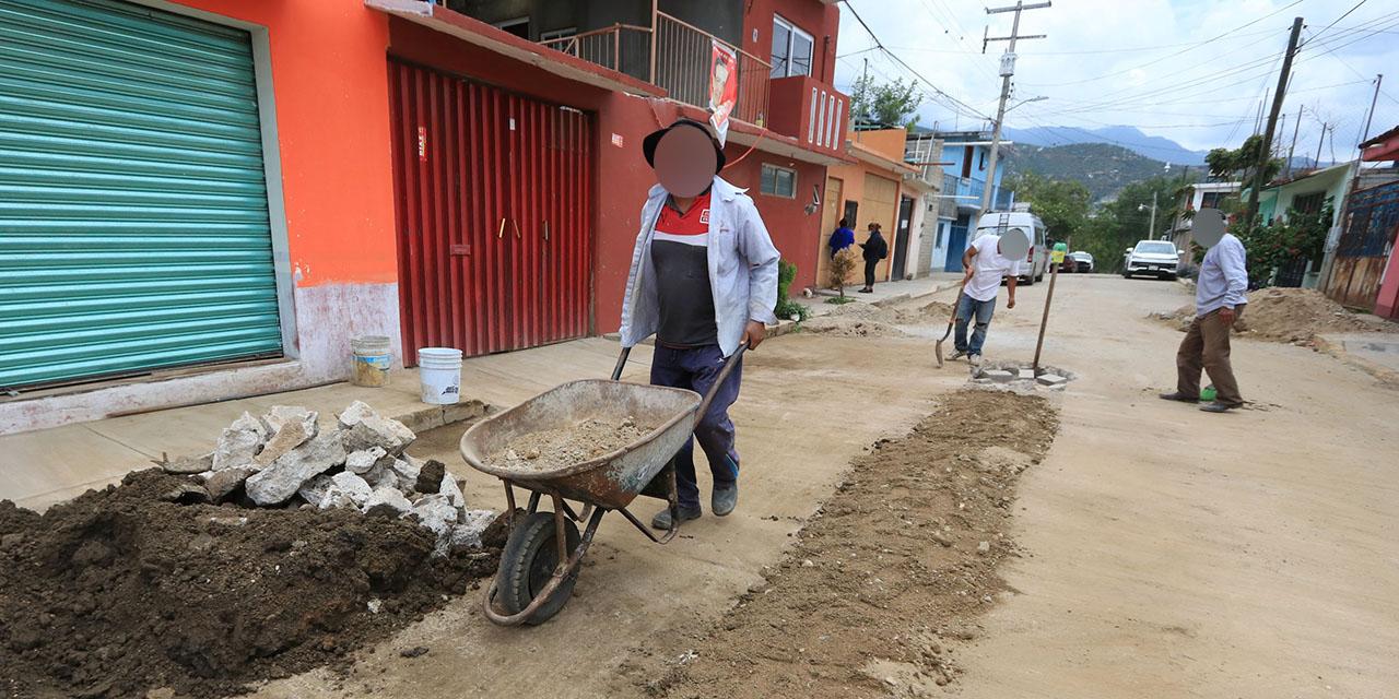 Vecinos de San Jacinto Amilpas sufren de insuficiencia de agua | El Imparcial de Oaxaca