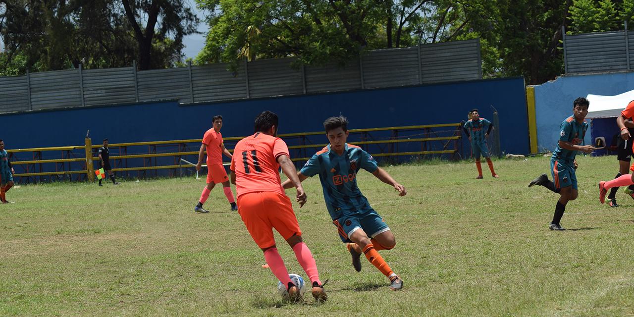 Ramos va directo a semifinales en la Liga Carrasquedo   El Imparcial de Oaxaca