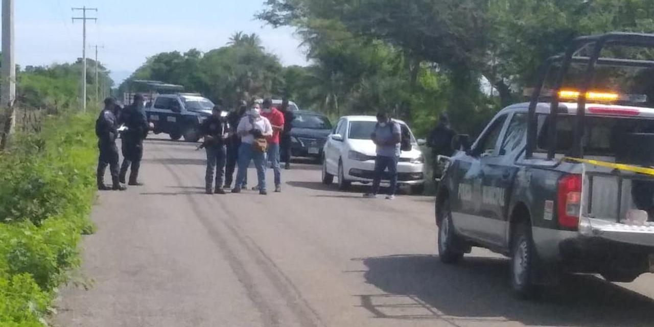 Ejecutan a joven mujer en Juchitán de Zaragoza | El Imparcial de Oaxaca