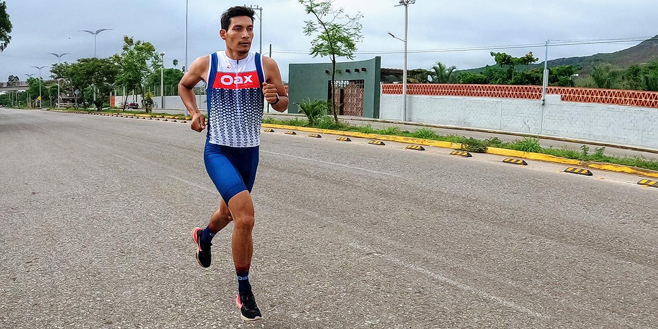 Oax Sport se reporta listo para el Triatlón Astri Huatulco | El Imparcial de Oaxaca