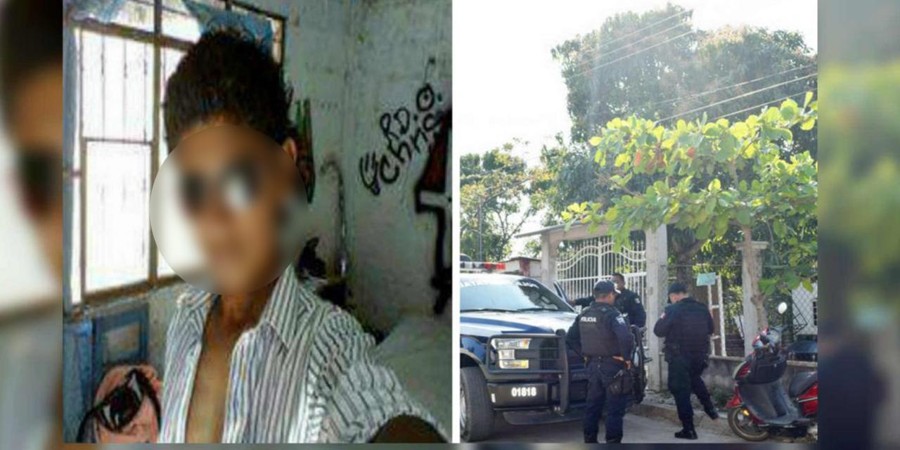 Condenan a feminicida a 80 años de prisión | El Imparcial de Oaxaca