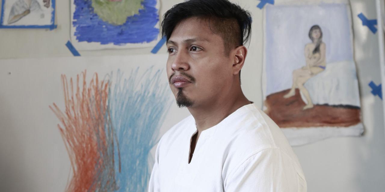 La casa: el espacio personal visto por Víctor Mortales   El Imparcial de Oaxaca