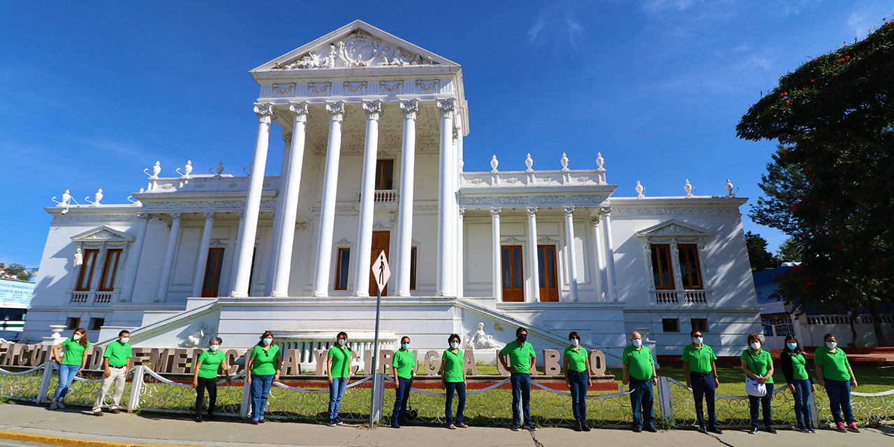 Médicos anuncian carrera por su día   El Imparcial de Oaxaca