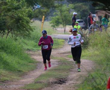 "Preparan Trail ""La Ofrenda"""