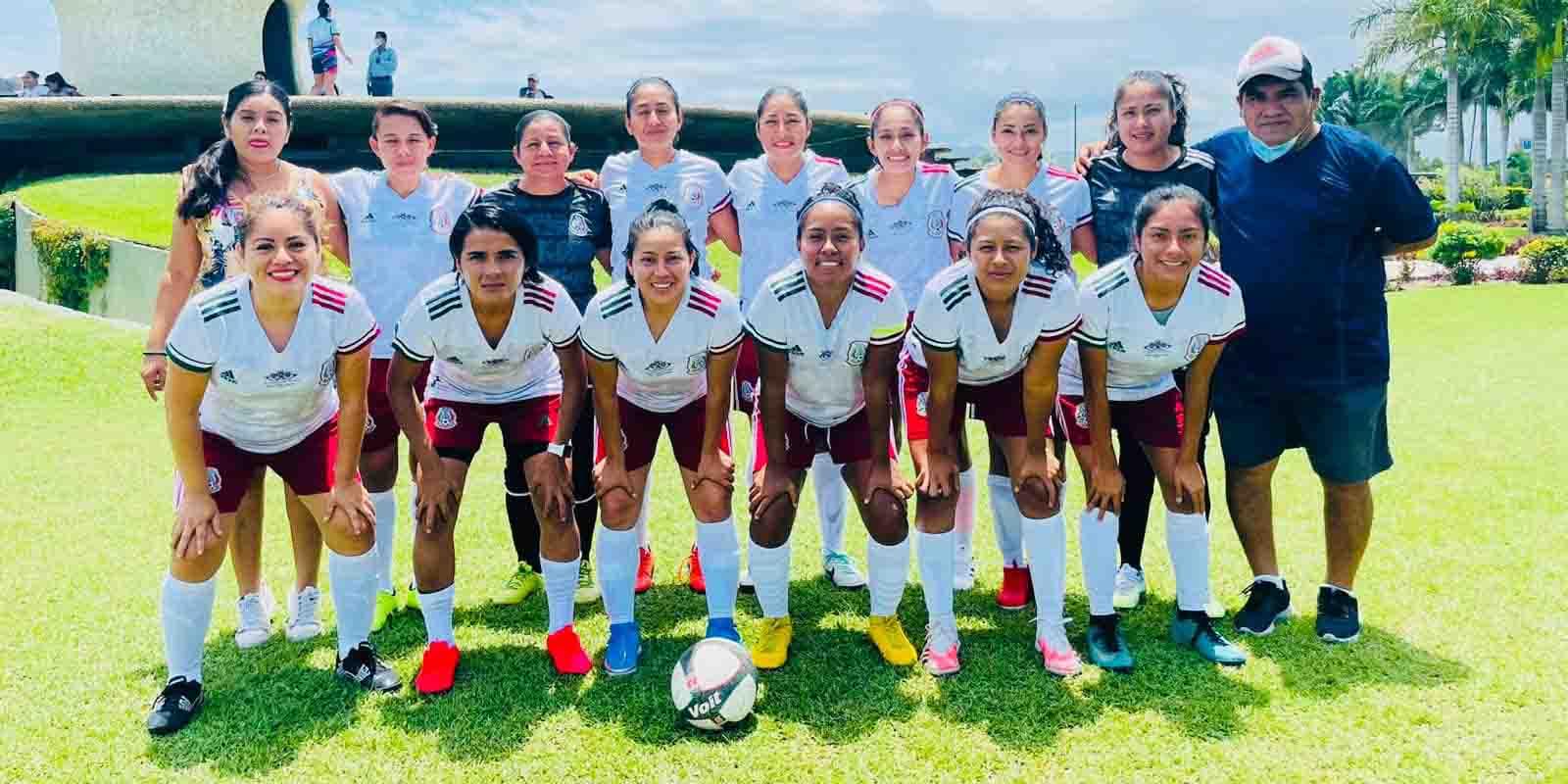 Huatulco se queda en semifinal   El Imparcial de Oaxaca