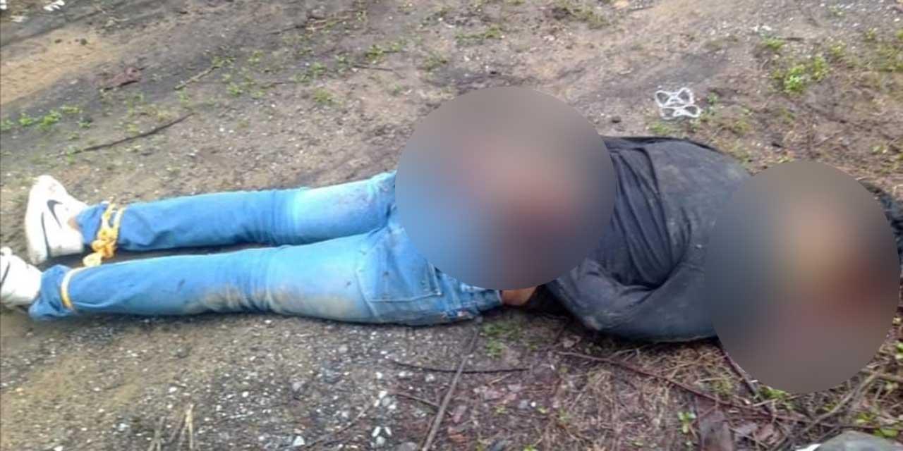 Localizan a ejecutado en Matías Romero | El Imparcial de Oaxaca