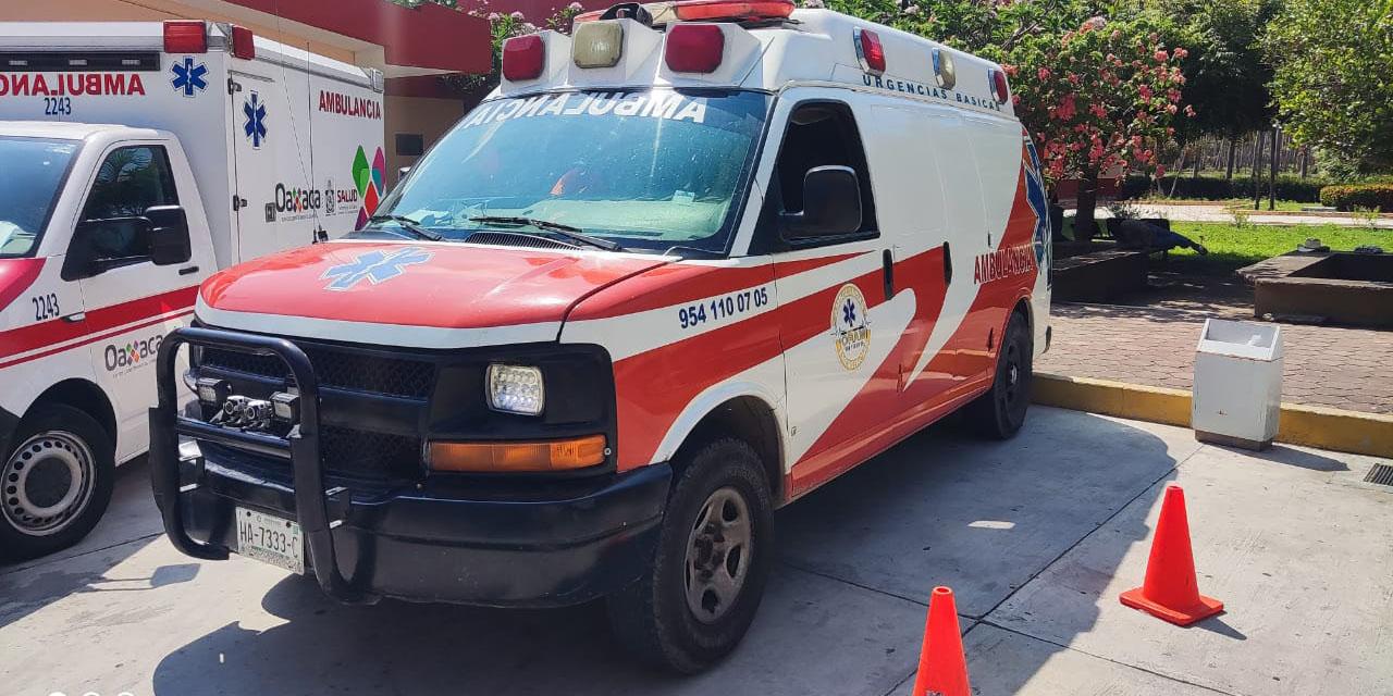 Se quema con agua hirviendo en la Costa; resultó con heridas de gravedad   El Imparcial de Oaxaca
