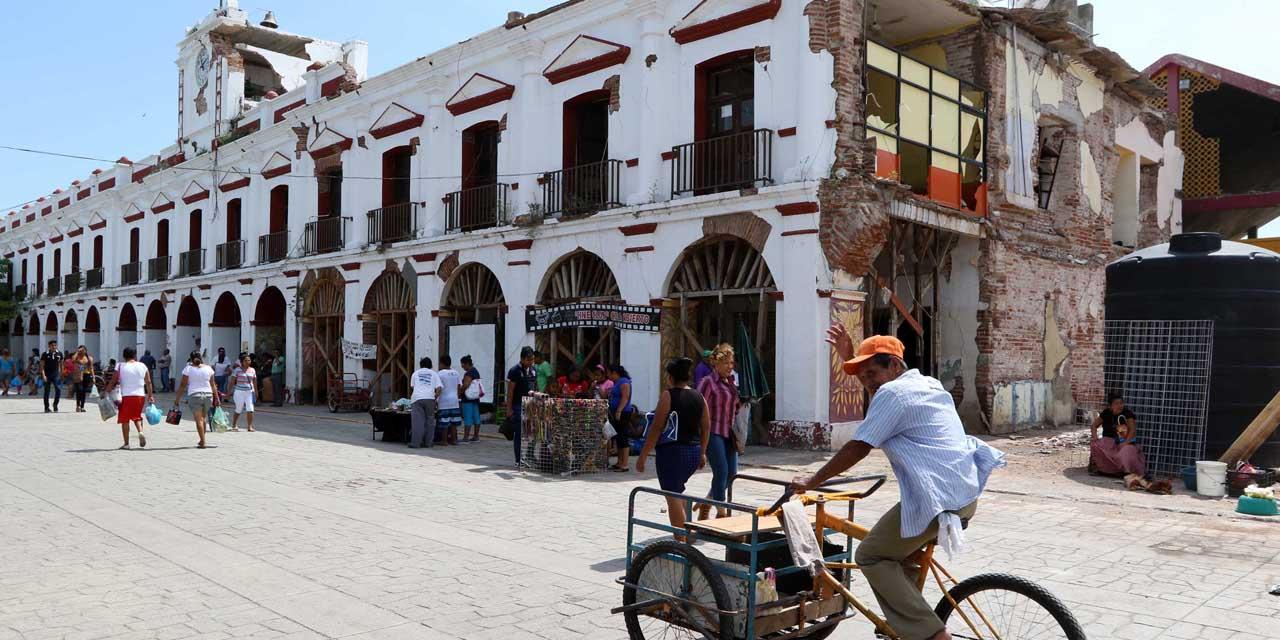 Identifican cinco focos rojos para elecciones   El Imparcial de Oaxaca