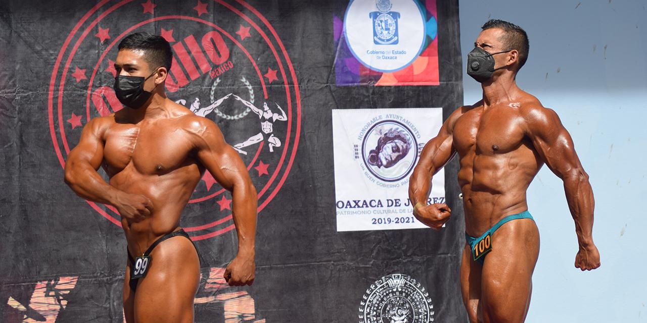 Gimnasio Universitario será la sede del Campeonato selectivo de físico y fitness | El Imparcial de Oaxaca