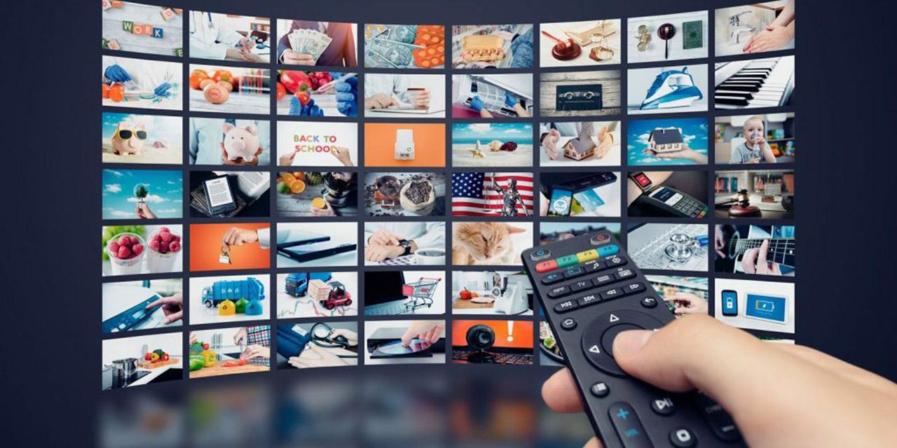 Sólo el 35.09% de la población cuenta con televisión vía satélite   El Imparcial de Oaxaca