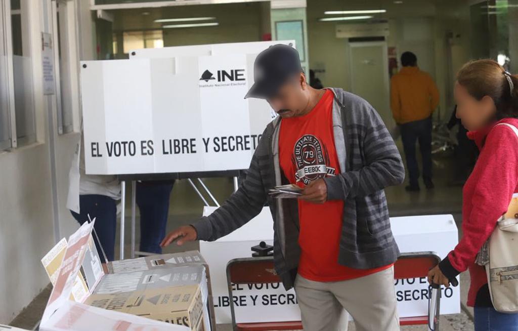 Habilita INE 56 casillas especiales en Oaxaca   El Imparcial de Oaxaca