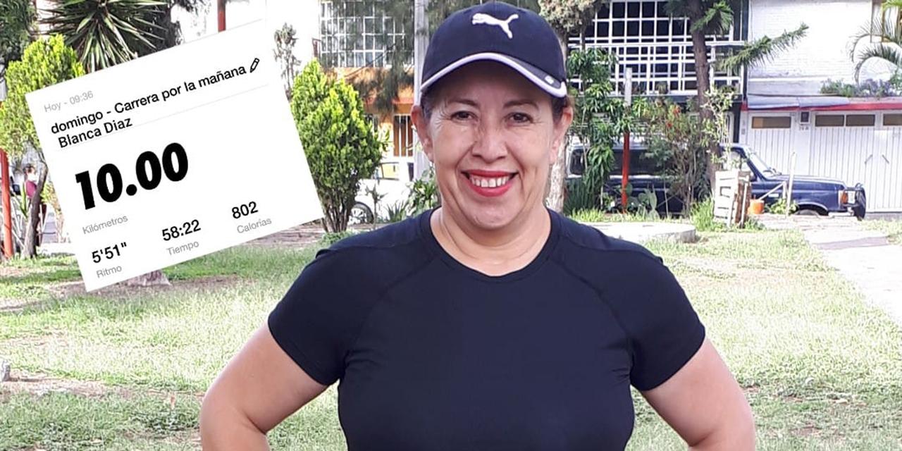 Comienza la fiesta olímpica del atletismo | El Imparcial de Oaxaca