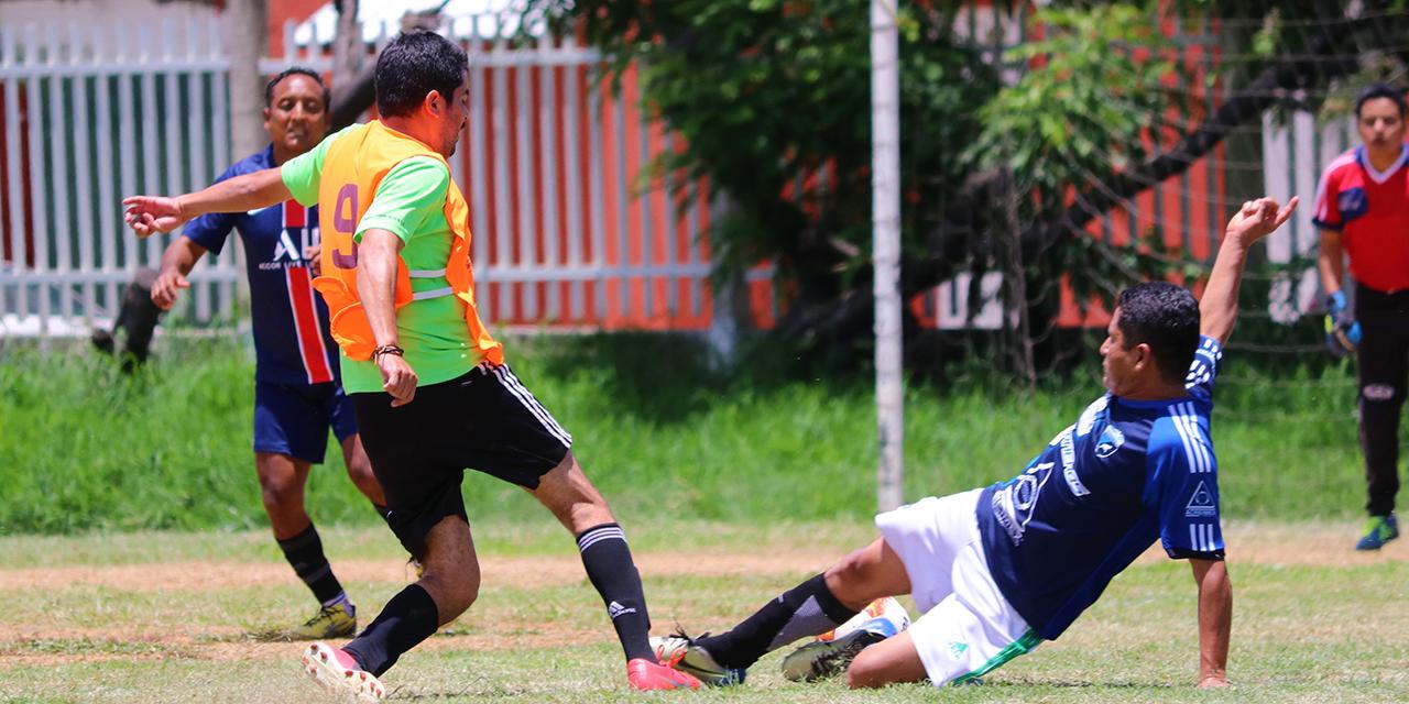 Liga Premier va por la segunda jornada   El Imparcial de Oaxaca