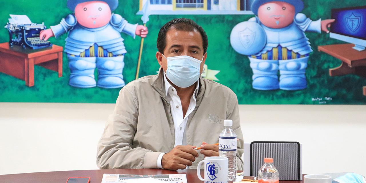 PRI por garantizar derecho a la salud a infantes: Eviel | El Imparcial de Oaxaca