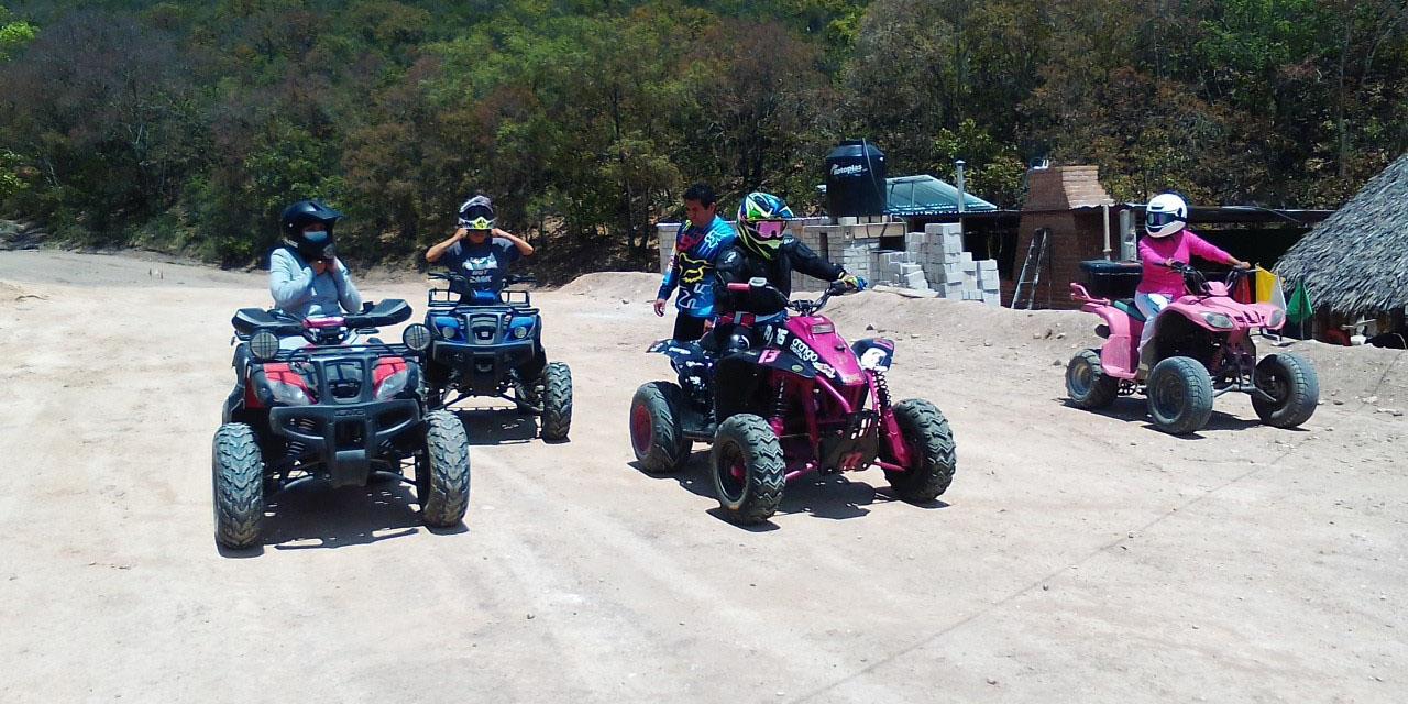 Mejora la asistencia motorizada   El Imparcial de Oaxaca