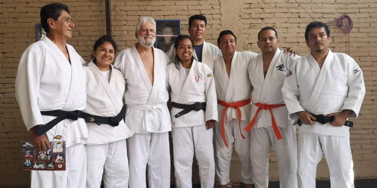 Deporte en apoyo a Salvador   El Imparcial de Oaxaca