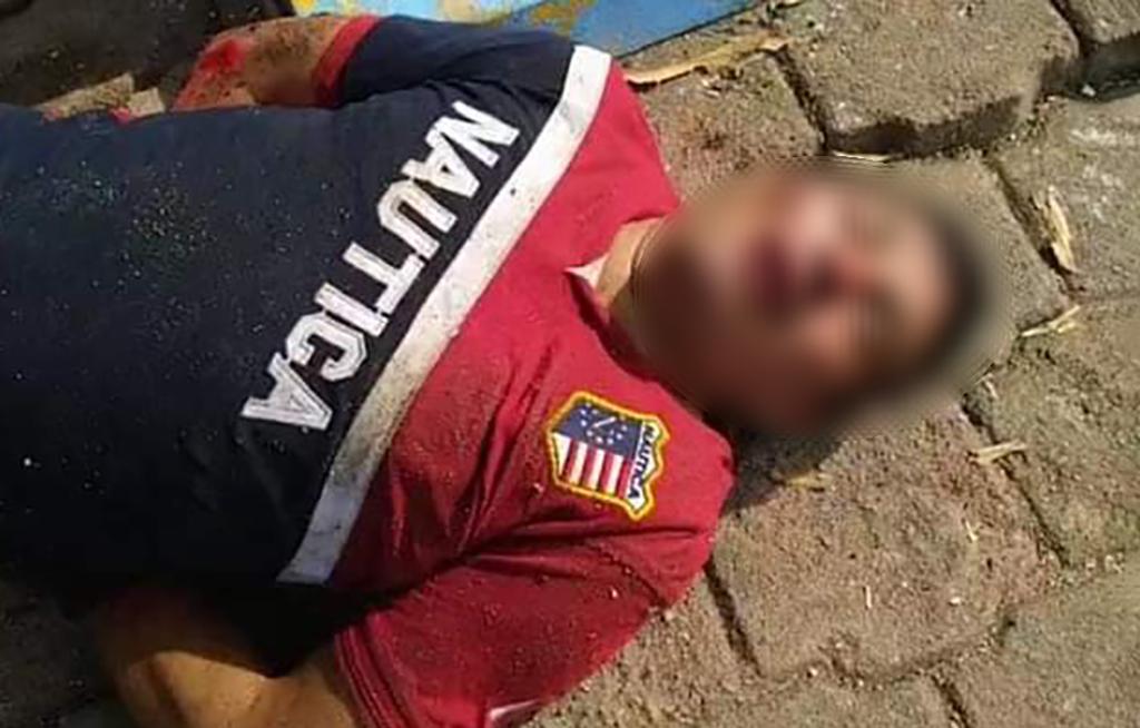 Zafarrancho en Ojo de Agua; un muerto y dos lesionados deja las elecciones en Laollaga