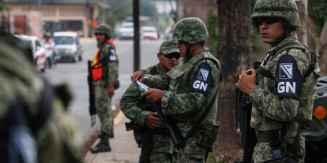 Oaxaca avanza en combate a la delincuencia: SESNSP | El Imparcial de Oaxaca