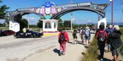 Santo Domingo Ingenio se declara en semáforo rojo por incremento de casos de Covid-19