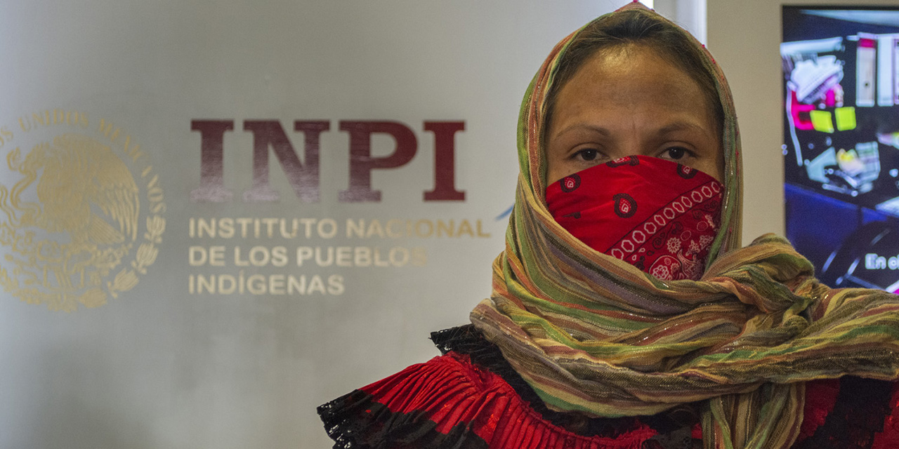 Consultas del INPI son una simulación, acusa Ucizoni | El Imparcial de Oaxaca