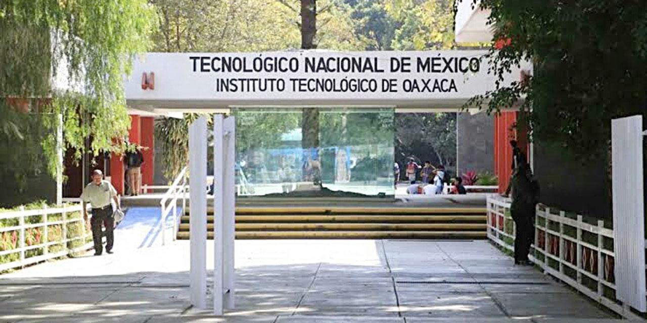 2,200 estudiantes aspiran a ingresar al ITO   El Imparcial de Oaxaca