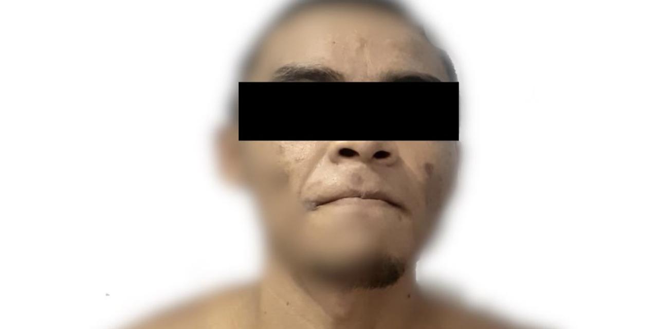 Cae presunto asaltante en Juchitán; quita dinero a comerciante | El Imparcial de Oaxaca