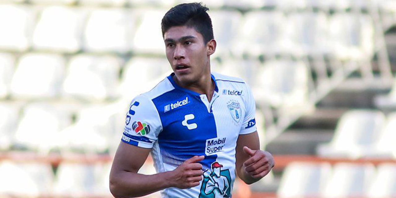 Siguen llegando jugadores a Alebrijes para el Apertura 2021 | El Imparcial de Oaxaca