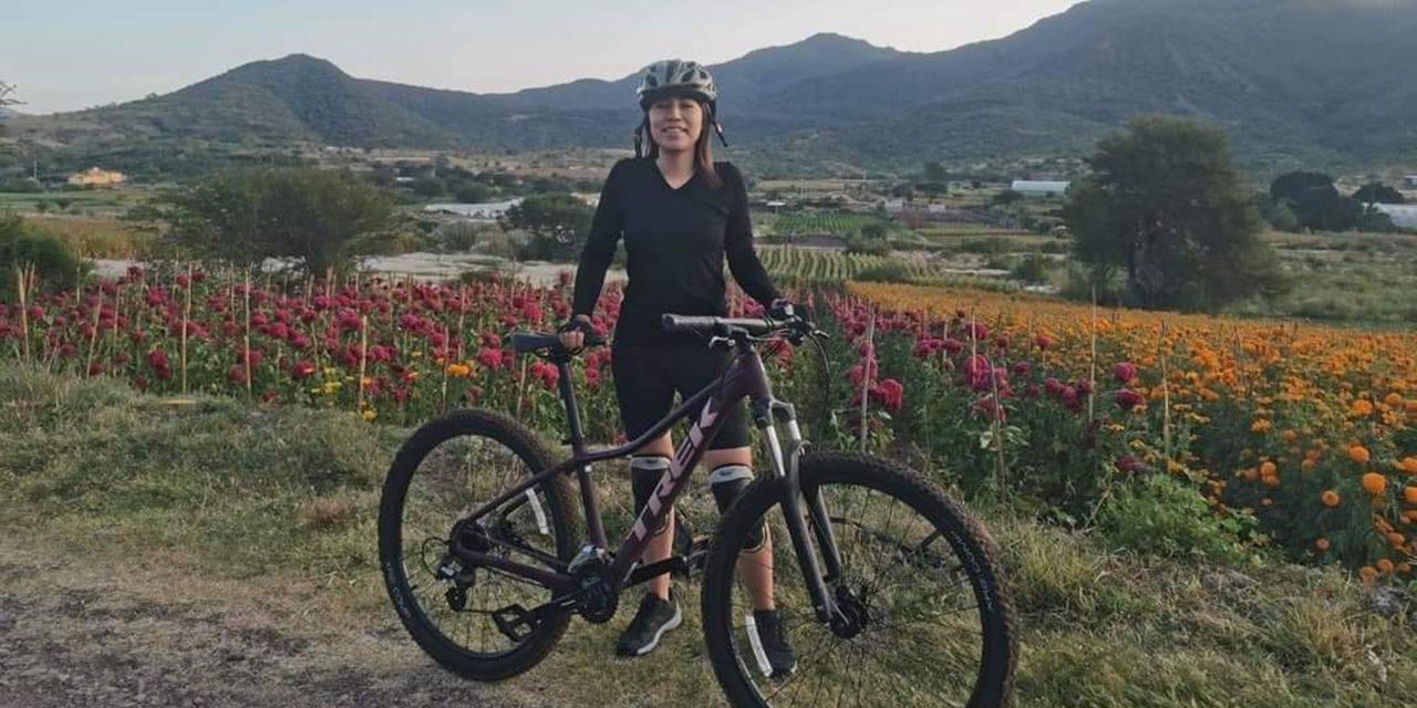 Empresa evade adeudo con ciclista arrollada en Huajuapan   El Imparcial de Oaxaca