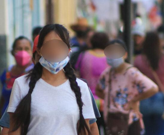 Más de un millón de oaxaqueños generaron anticuerpos de SARS-CoV-2