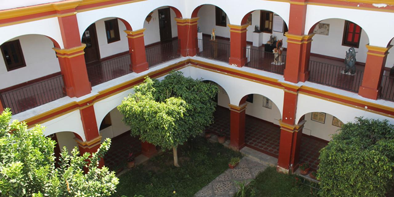 Casa de la Cultura Oaxaqueña festejará de forma virtual por sus 50 años | El Imparcial de Oaxaca