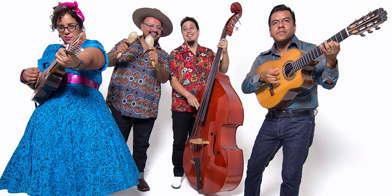 La Santa Cecilia; El poder de la cultura mexicana | El Imparcial de Oaxaca