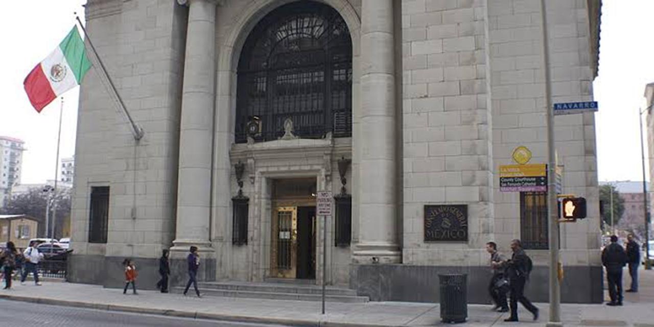 No frena venta de citas en la Embajada y Consulados de México   El Imparcial de Oaxaca