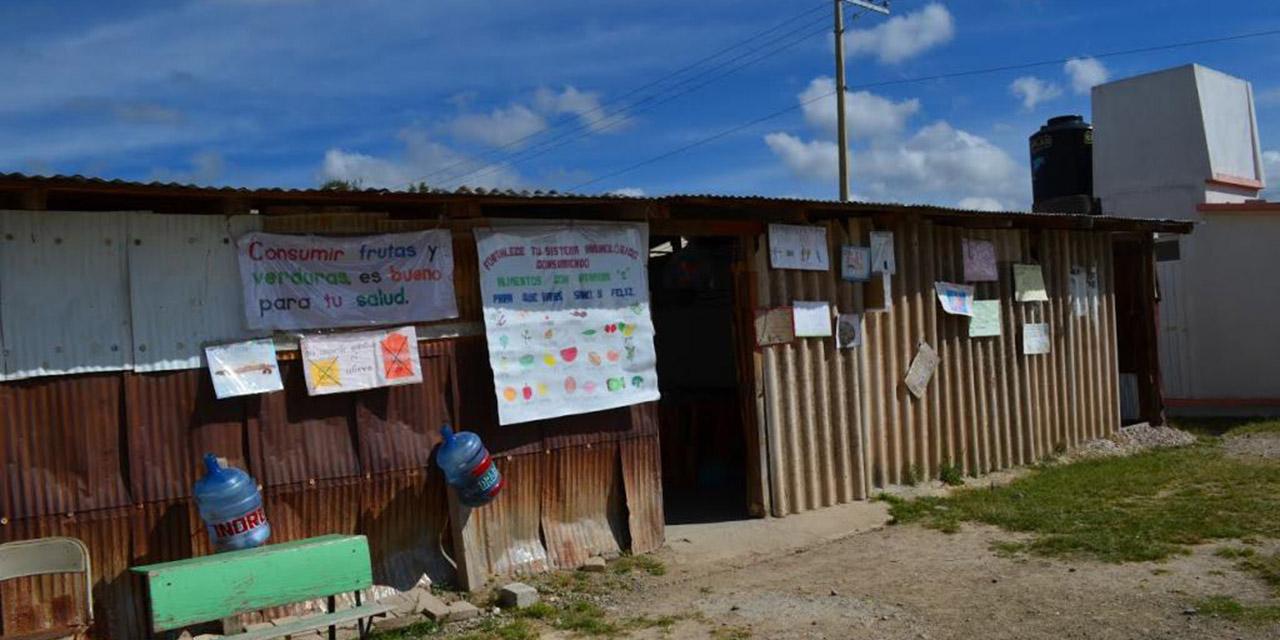 Regreso a clases será voluntario: IEEPO   El Imparcial de Oaxaca