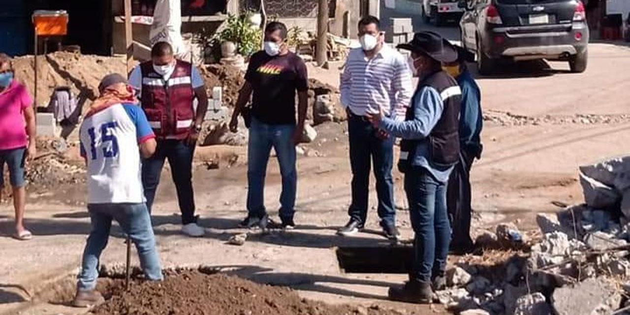 Se inconforman contra candidatos de Tehuantepec | El Imparcial de Oaxaca