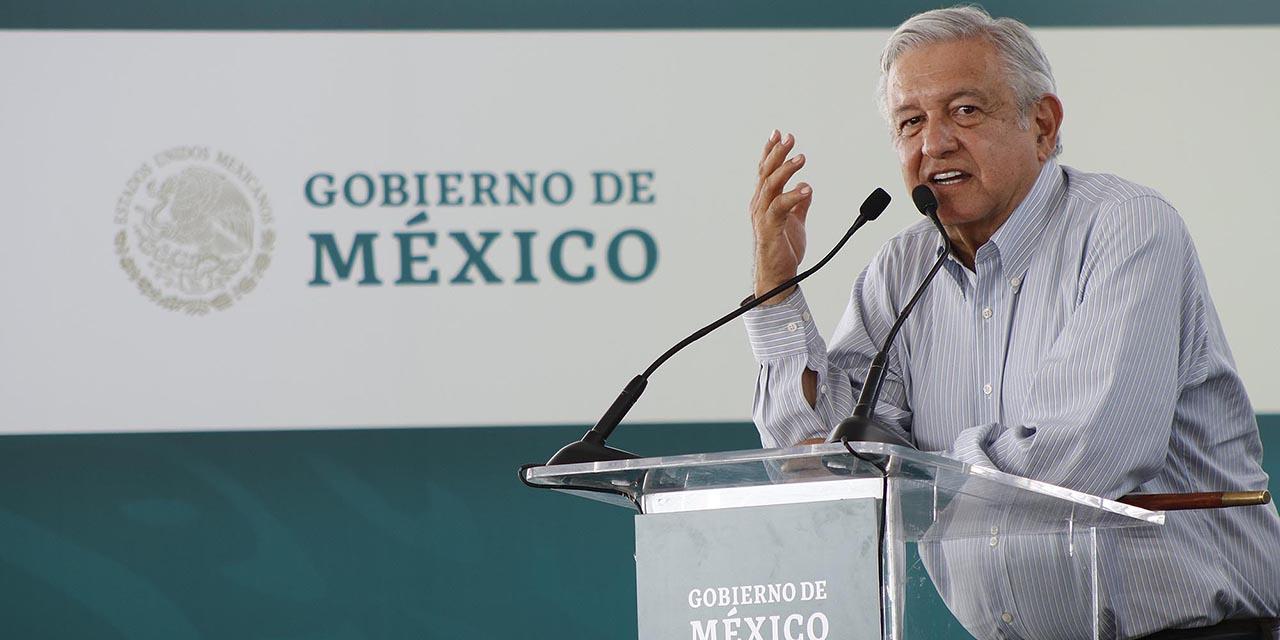 AMLO visitará la Costa oaxaqueña | El Imparcial de Oaxaca