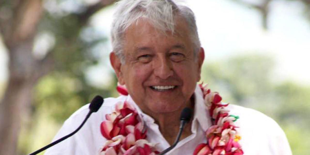 AMLO regresa a Oaxaca; irá a Coatlán   El Imparcial de Oaxaca