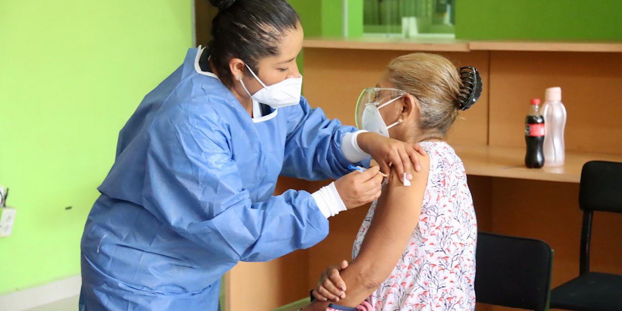 Ocupación hospitalaria desciende a 14.3% en Oaxaca | El Imparcial de Oaxaca