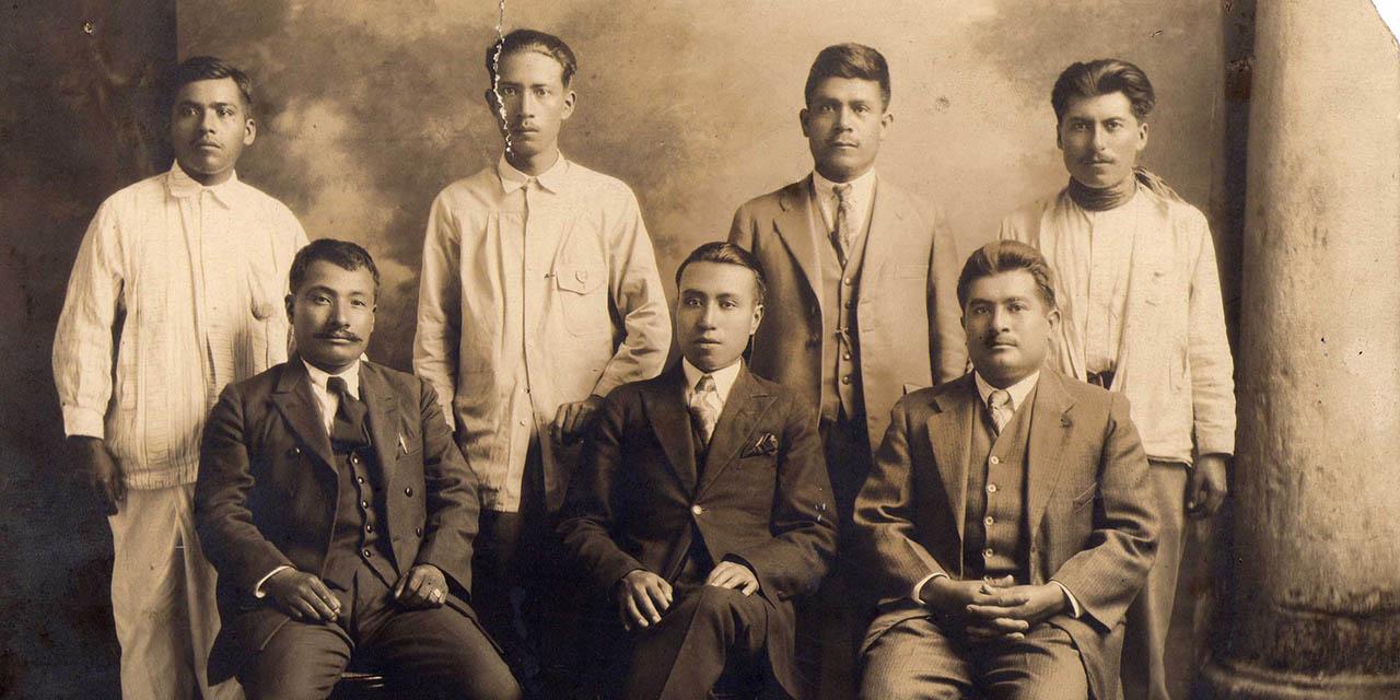 Recuerdan a los Mártires del 3 de  junio de 1928 y 1962 en Huautla | El Imparcial de Oaxaca