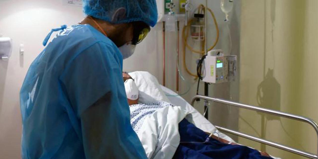 Paciente de hongo negro en Oaxaca se mantiene en terapia intensiva | El Imparcial de Oaxaca