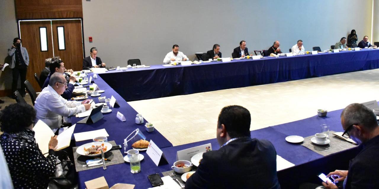 Apuestan al desarrollo económico de Oaxaca | El Imparcial de Oaxaca