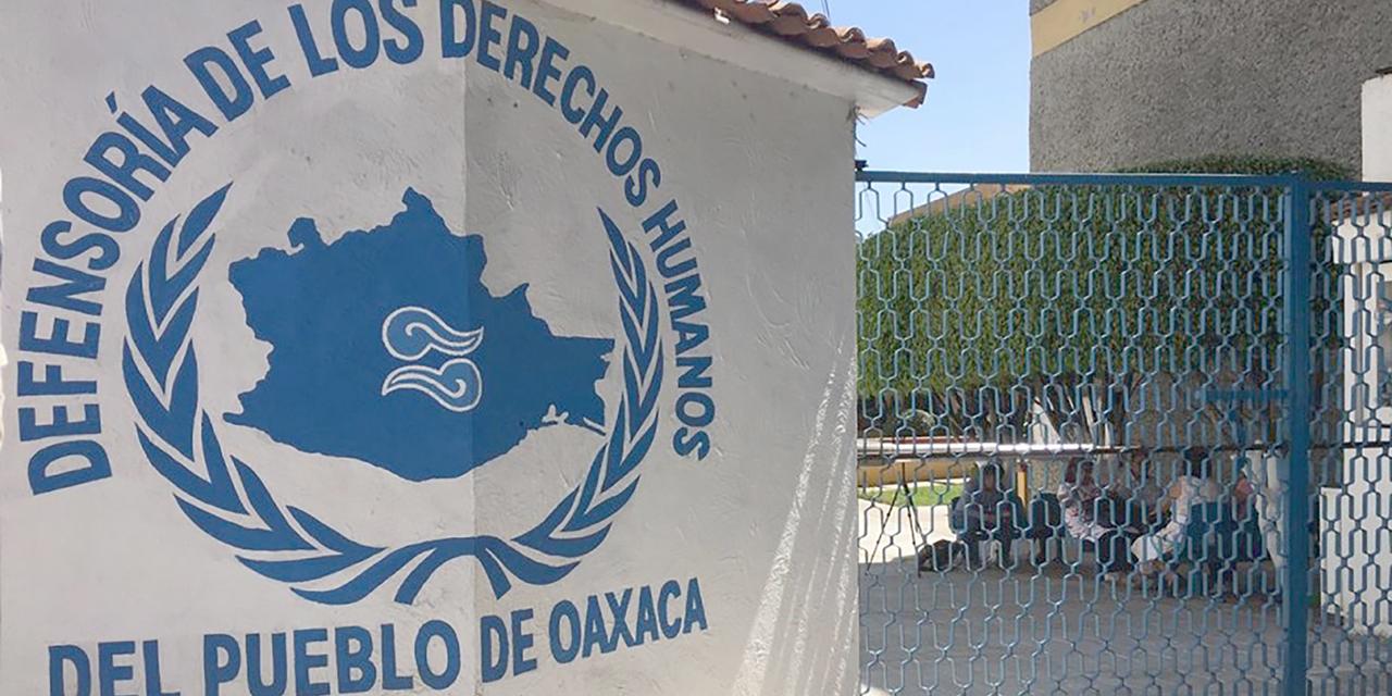 DDHPO registra 47 expedientes por tortura y tratos crueles | El Imparcial de Oaxaca