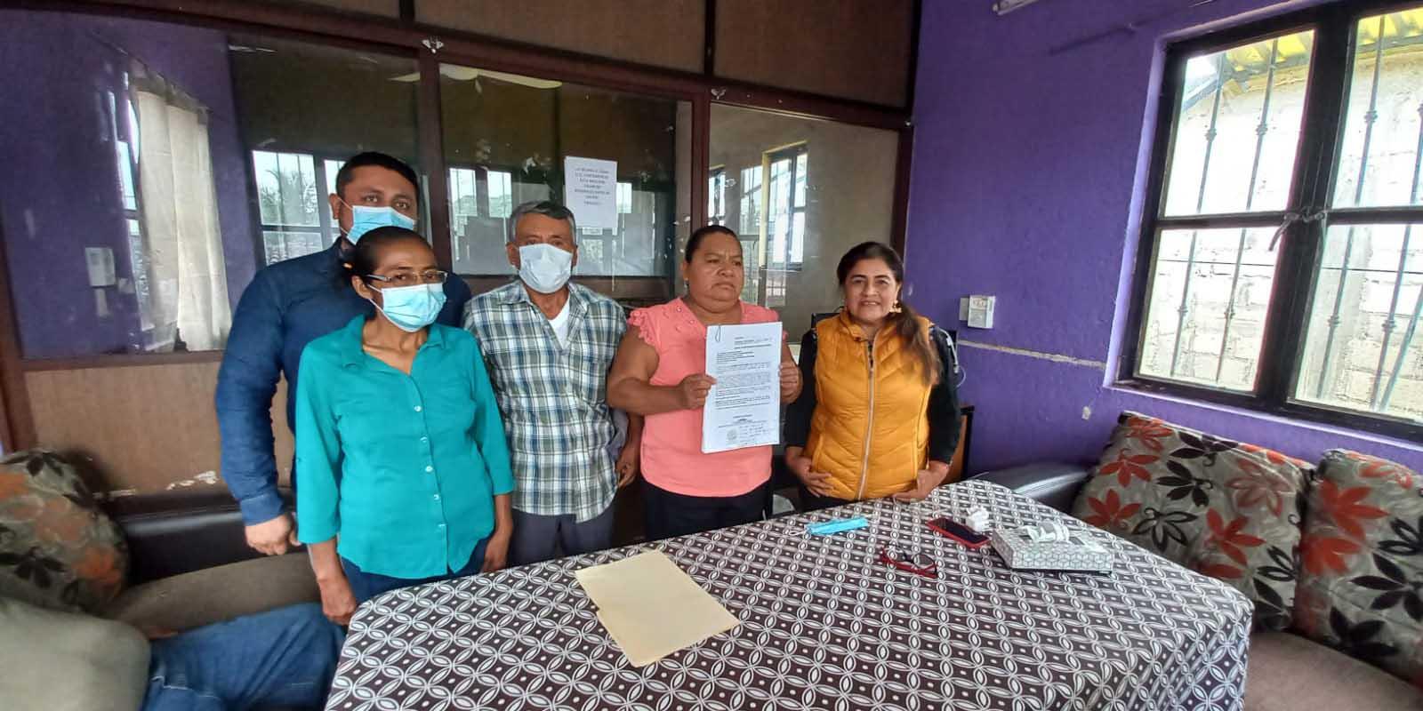 Amenazan de muerte a alcaldesa electa de San Dionisio del Mar   El Imparcial de Oaxaca