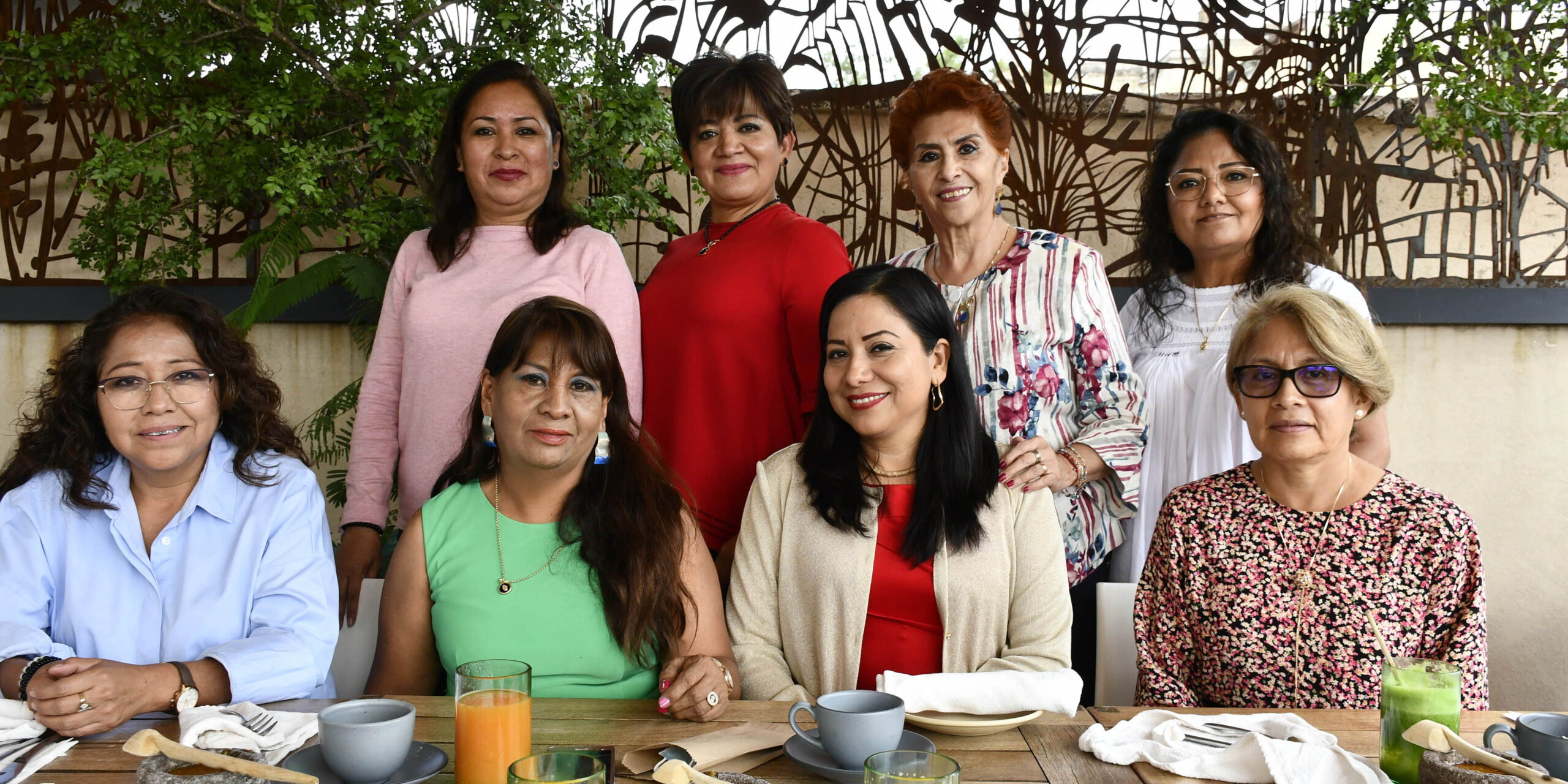 Leticia recibe parabienes | El Imparcial de Oaxaca