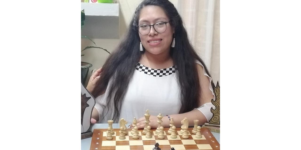 Ariadna Gómez participa en gran torneo internacional | El Imparcial de Oaxaca